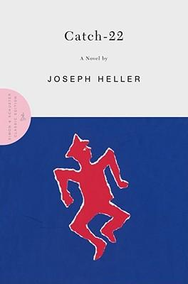 an overview of the joseph hellers first novel catch 22