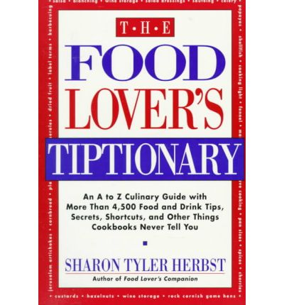 Food Lovers Companion Pdf