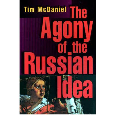 Of The Russian Idea 78