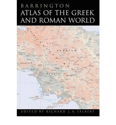 Download the barrington atlas of the greek and roman world pdf moreover reading an ebook is as good as you reading printed book but this ebook offer simple and reachable gumiabroncs Images