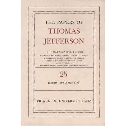 the papers of thomas jefferson The papers of thomas jefferson is the definitive edition of the papers of the author of the declaration of independence, our nation's third president begun in 1943 as the first modern historical documentary edition, the project includes not only the letters jefferson wrote but also those he received.