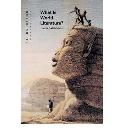 What is World Literature?