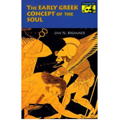 The Early Greek Concept of the Soul