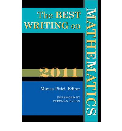 The Best Writing on Mathematics 2011