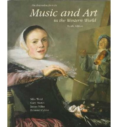 Introduction to Music and Art in the Western World