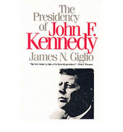 a history of the presidency of john f kennedy John fitzgerald kennedy was america's 35th president, and holds a unique place in american political history the grandson of a boston mayor, the son of a wealthy ambassador, a genuine war hero, a pulitzer prize-winning author, and a leader whose full potential will never be known due to assassination.