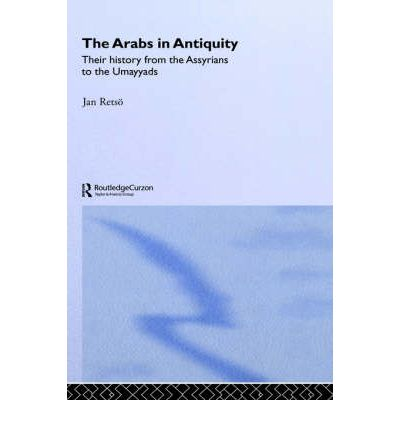 The Arabs in Antiquity