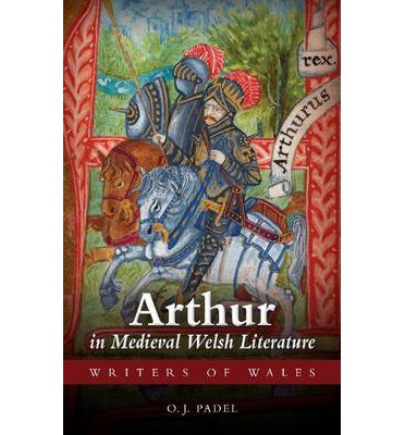 An overview of the arthurian legends from celtic wales