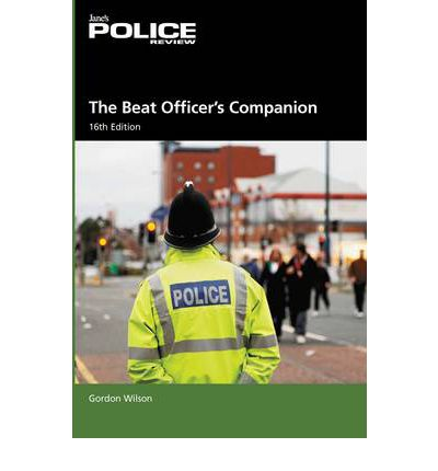 Beat Officer's Companion 2010/2011