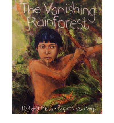 The Vanishing Rainforest