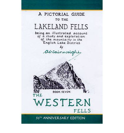 The Western Fells: Book 7