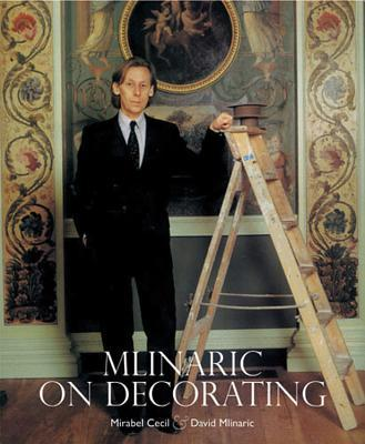 mlinaric on decorating mirabel cecil 9780711225411