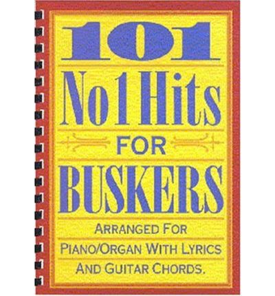 101 Hits for Buskers