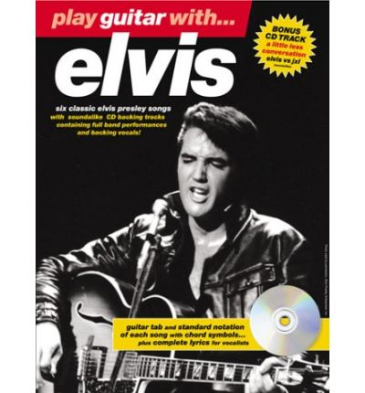 Play Guitar with Elvis