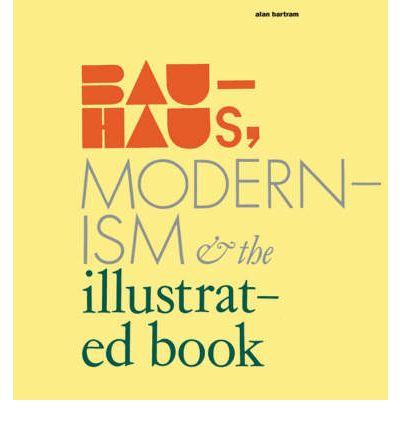 the influence of the bauhaus on typography