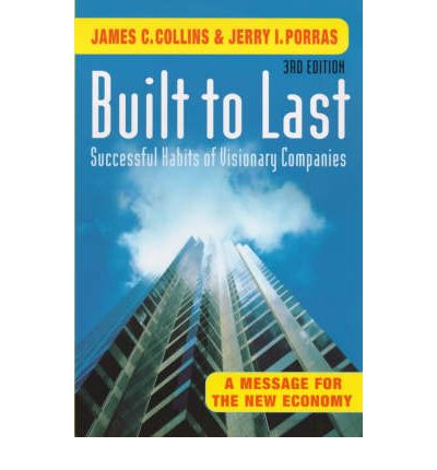 built to last successful habits of visionary companies pdf download