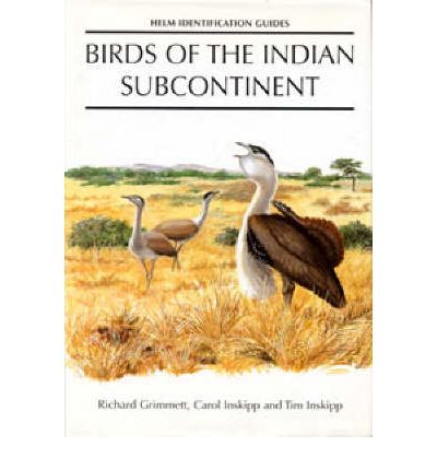GRIMMETT SUBCONTINENT BIRDS PDF RICHARD INDIAN OF
