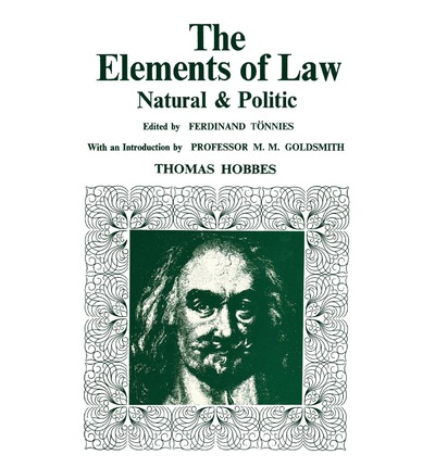 an analysis of the laws of nature by thomas hobbes Ing the leviathan in detail in relation to hobbes's other writings, both english and  latin,  also points to civil obedience, and where laws of nature are theorems  ' traditional' philosophy in that philosophical analysis is employed not only to.
