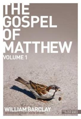 The Gospel of Matthew: v. 1