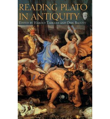 Reading Plato in Antiquity
