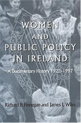 Women and Public Policy in Ireland