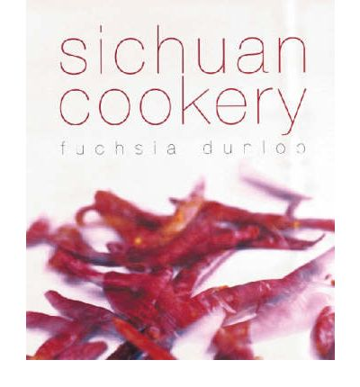 Sichuan Cookery