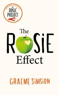 The Rosie Effect: Don Tillman No. 2