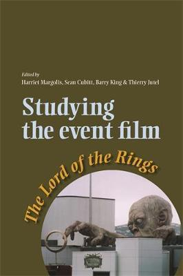 Studying the Event Film : The Lord of the Rings