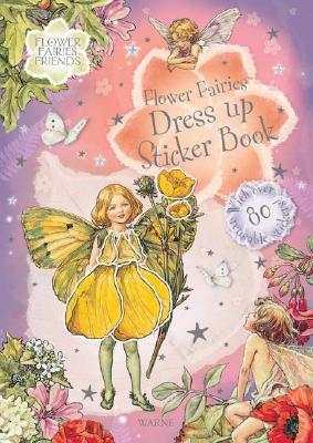 Flowers Fairies Dress Up