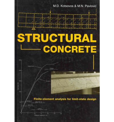 Structural Concrete : Finite-element Analysis for Limit-state Design