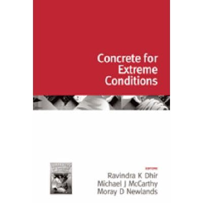 Challenges of Concrete Construction: Volume 6, Concrete for Extreme Conditions : Proceedings of the International Conference Held at the University of Dundee, Scotland, UK on 9-11 September 2002