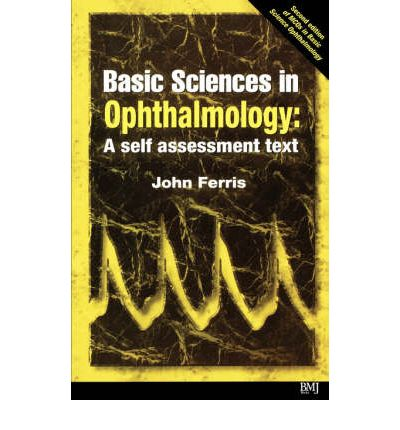 Basic Sciences in Ophthalmology
