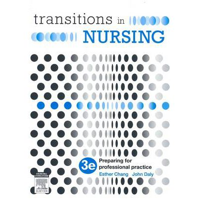 transition to a professional nursing
