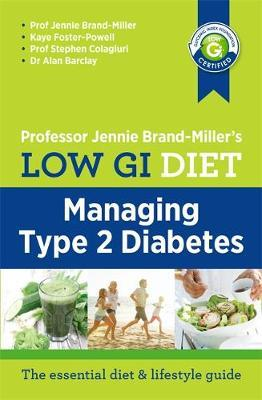 Low GI Diet : Managing Type 2 Diabetes