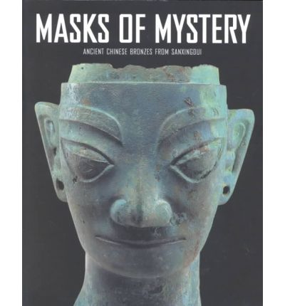 Masks of Mystery