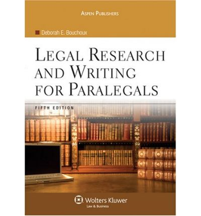 legal research and writing papers Online legal writing this website provides a list of resources to assist you with writing a paper for a seminar course or with legal research and writing.