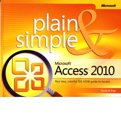 how to create a simple database in access 2010
