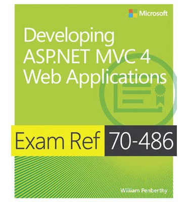 Developing ASP.NET MVC 4 Web Applications