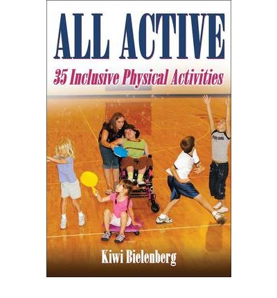 All Active : 35 Inclusive Physical Activities