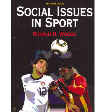 social issues in sport woods pdf