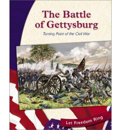 an analysis of the battle of gettysburg through the book killer angels Buster kilrain is the only fictional character in michael shaara's 1974 novel about the american civil war battle of gettysburg, the killer angels his surname is a portmanteau of the title  the killer angels  [ citation needed ].