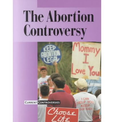 the abortion controversy In the era of political polarization, it appears that almost any subject matter can spark controversy and debate abortion is no exception to this rule: when the topic of abortion is discussed, people tend to assume one of two standpoints: pro-life or pro-choice.