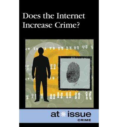Does the internet increase crime?