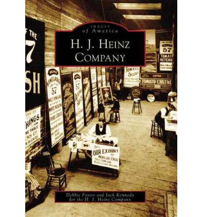 h j heinz company Hj heinz company, lp company research & investing information find executives and the latest company news.