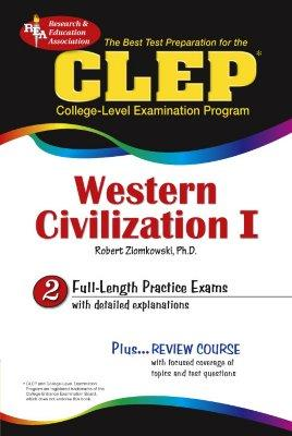 CLEP Western Civilization I