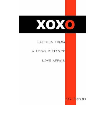 Xoxo : Letters from a Long Distance Love Affair download ...