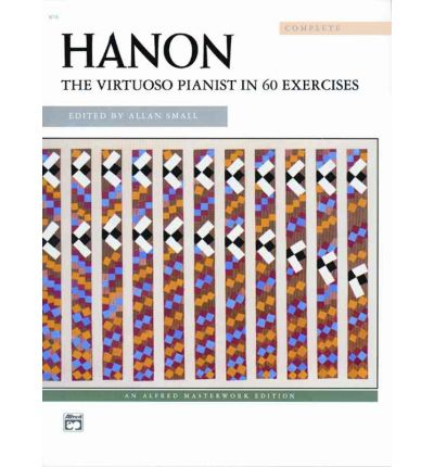 Hanon -- The Virtuoso Pianist