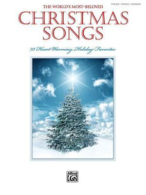 Download gratuito di libri in formato PDF The Worlds Most-Beloved Christmas Songs : PianoVocalChords 0739055933 (Italian Edition) FB2 by -