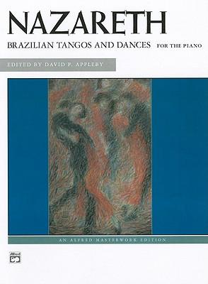 Brazilian Tangos and Dances for the Piano