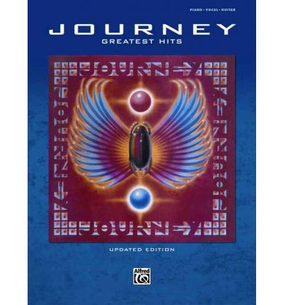 journey greatest hits lyrics: